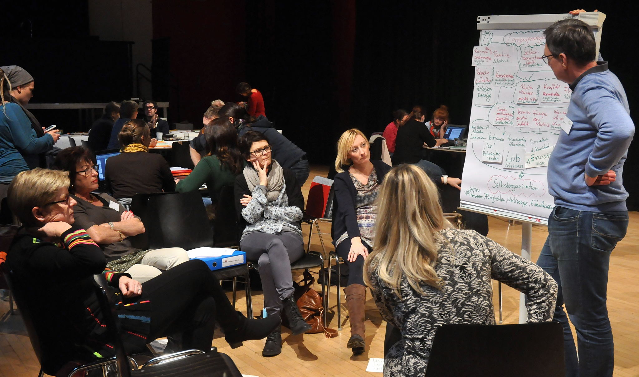 Workshop Graz 2014